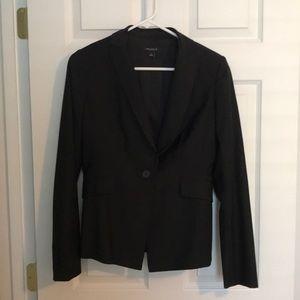 Ann Taylor Suit Jacket Size 2